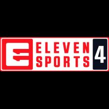 Znalezione obrazy dla zapytania eleven sports 4 logo